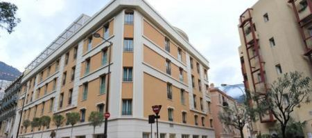 Maison de retraite « A Qietüdine », Monaco