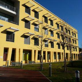 Rénovation Hôpital Saint Eloi, Sospel
