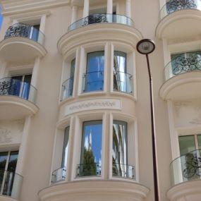 La Lestra, Monaco