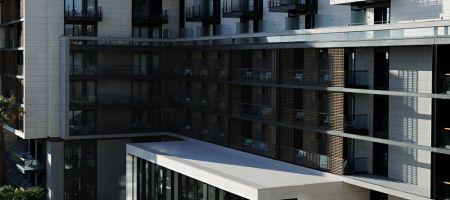 Ensemble Hôtelier Novotel, Monaco