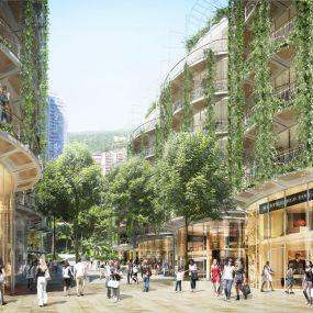 Le Sporting d'Hiver, Monaco