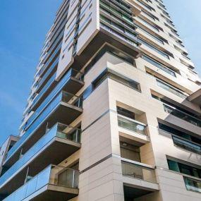 Immeuble d'Habitation Teotista, Monaco
