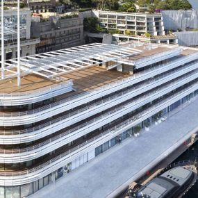 Nouveau Yacht Club, Monaco