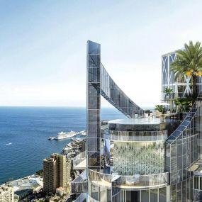 Tour Odéon, Monaco