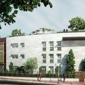 Immeuble d'habitation WAVE 6, Saint-Jean-Cap-Ferrat